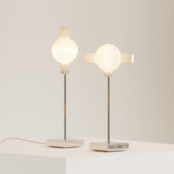Trou table lamp | Lámparas de sobremesa | Cordula Kafka