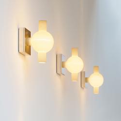 Trou wall lamp | Éclairage général | Cordula Kafka