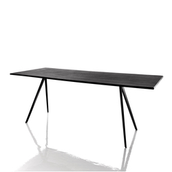 Baguette Table | Besprechungstische | Magis