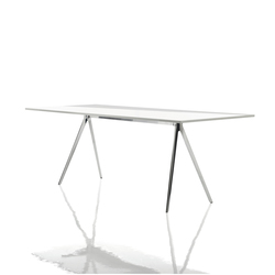 Baguette Table | Individual desks | Magis
