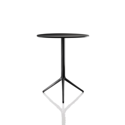 Central Table | Tavoli multiuso | Magis