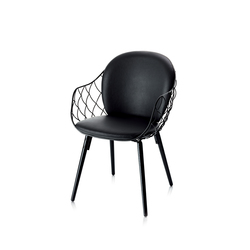 Piña Chair | Sillas | Magis