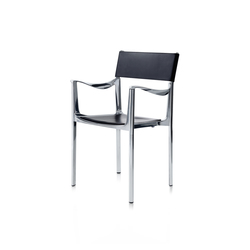 Venice Chair | Visitors chairs / Side chairs | Magis