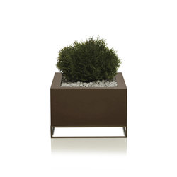 Vela Land | Pots de fleurs | Vondom