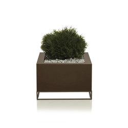 Vela Land | Plant pots | Vondom