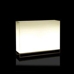 Vela Wall Llum | Fioriere | Vondom