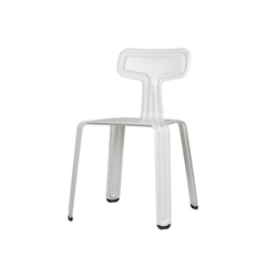 Pressed Chair m | Garden chairs | Moormann