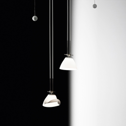 YaYaHo Element 14 | Suspensions | Ingo Maurer