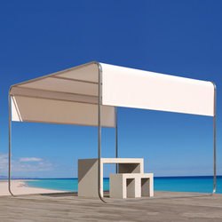 ShangriLa Multiscreen | Parasols | April Furniture