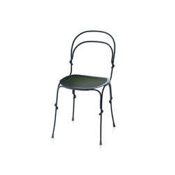 Vigna Chair | Sillas para restaurantes | Magis