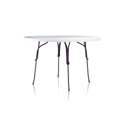 Vigna Table | Restaurant tables | Magis