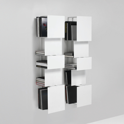 Bukva | Office shelving systems | Living Divani