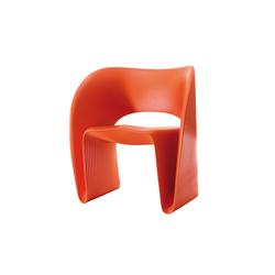 Raviolo Chair | Sillones de jardín | Magis