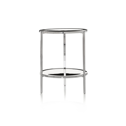 Tambour Table | Side tables | Magis