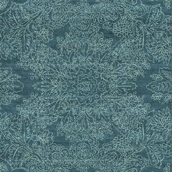 Ceci n'est pas un Baroque .2 | Rugs / Designer rugs | Living Divani