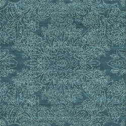 Ceci n'est pas un Baroque .2 | Formatteppiche / Designerteppiche | Living Divani