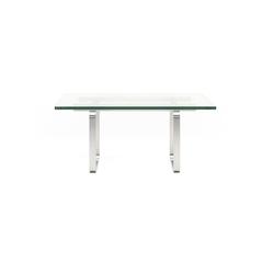 CH106 | Lounge tables | Carl Hansen & Søn