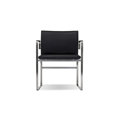 CH111 | Conference chairs | Carl Hansen & Søn
