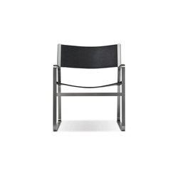 CH112 | Visitors chairs / Side chairs | Carl Hansen & Søn