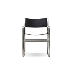 CH113 | Visitors chairs / Side chairs | Carl Hansen & Søn