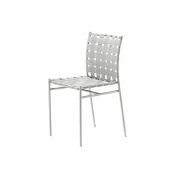 tagliatelle outdoor chair 715 | Multipurpose chairs | Alias
