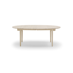 CH338 | Dining tables | Carl Hansen & Søn