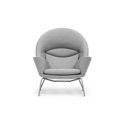 CH468 | Lounge chairs | Carl Hansen & Søn