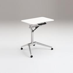 Risefit | Mobile workstations | Okamura