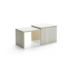 SH650 | Lounge tables | Carl Hansen & Søn