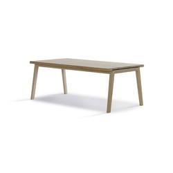 SH900 | Dining tables | Carl Hansen & Søn