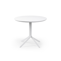 Tonic table | Tables de cafétéria | Rossin