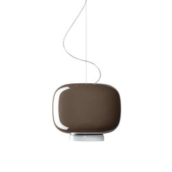 Chouchin 3 suspension | Suspended lights | Foscarini
