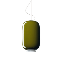 Chouchin 2 suspension | Suspended lights | Foscarini