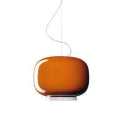 Chouchin 1 suspension | Suspended lights | Foscarini
