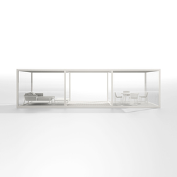 Cristal Box | Gazebos | GANDIABLASCO