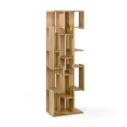 Staccato | Shelving | Röthlisberger Kollektion