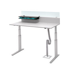 T-Lift | Desk | Contract tables | Bene