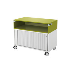 T-Caddy | Beistellcontainer | Bene