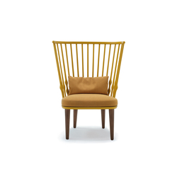 Nub BU 1440 | Lounge chairs | Andreu World