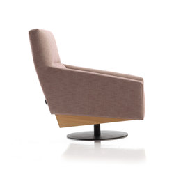 Soul | Lounge chairs | Sancal