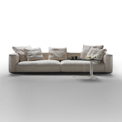 Grandemare sofa | Lounge sofas | Flexform