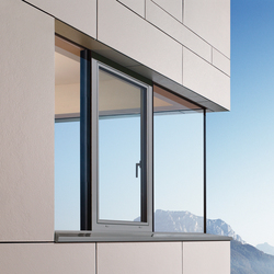 Platin 82 | Window systems | JOSKO