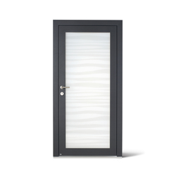 Vitas Alu Flat - Blockbuster | Entrance doors | JOSKO