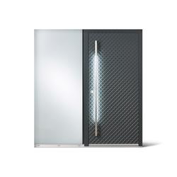 Nevos RAL - Waffel | Wohnungseingangstüren | JOSKO