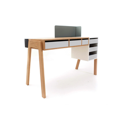Capa | Desks | Foundry