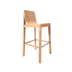 Drape Barstool | Bar stools | Foundry
