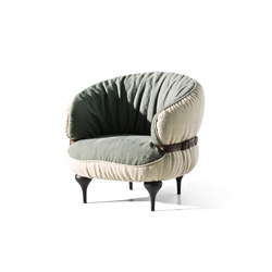 Chubby Chic | Sessel | Diesel by Moroso