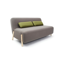 Volume II | Lounge sofas | Foundry