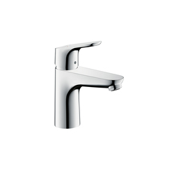 Hansgrohe Focus E² Single Lever Basin Mixer | Wash-basin taps | Hansgrohe