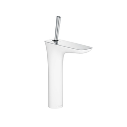 Hansgrohe PuraVida Single Lever Basin Mixer 200 DN15 | Wash-basin taps | Hansgrohe